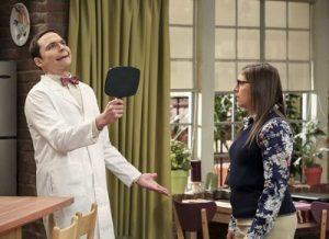 The Big Bang Theory S11E06 – The Proton Regeneration