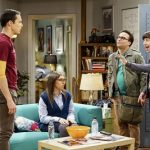 Big Bang Theory S11E08 – The Tesla Recoil