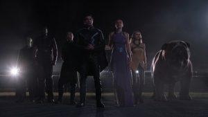 Inhumans S01E08 – …And Finally: Black Bolt