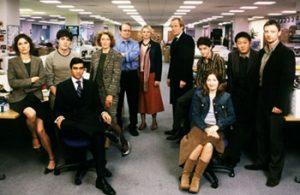 A dolgok állása (2003), 1. évad