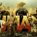 Jumanji – Vár a dzsungel (2017)