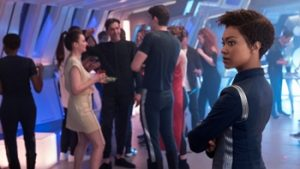 Star Trek: Discovery S01E07 – Magic to Make the Sanest Man Go Mad