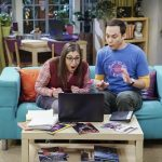 Big Bang Theory S11E10 – The Confidence Erosion