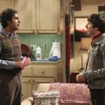 The Big Bang Theory S11E11 – The Celebration Reverberation