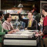 The Big Bang Theory S11E09 – The Bitcoin Entanglement