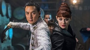 Into the Badlands 2. évad