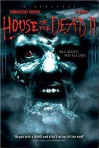 A zombi szúnyog éjszakája – Holtak Háza 2 (2005)