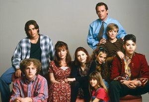 Isten hozott az életben (1994-1995), 1. évad
