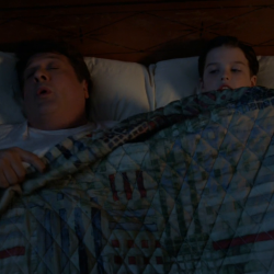 Young Sheldon S01E08- Cape Canaveral, Schrodinger's Cat and Cyndi Lauper's Hair