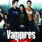 Vámpíros Film (2010)