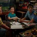 Young Sheldon S01E11 – Demons, Sunday School, and Prime Numbers
