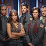 Első kalandok a Pegazuson – Csillagkapu: Atlantisz 1. évad (2004-2009)