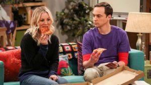The Big Bang Theory S11E13 – The Solo Oscillation