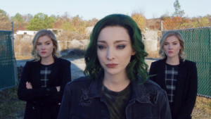 The Gifted S01E12-13 – eXtraxtion, X-roads