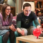Big Bang Theory S11E15 – The Novelization Correlation