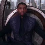Éljen a király! – Fekete Párduc