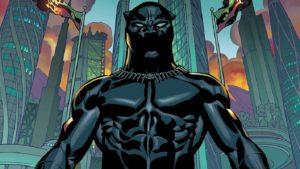 Mindörökké Wakanda, avagy honnan is származik a Fekete Párduc?