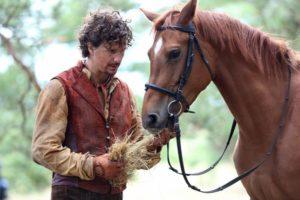 Kincsem – egy ló, egy nemzet, egy film