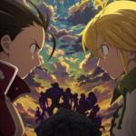 Nanatsu no Taizai: Imashime no Fukkatsu (1-6. epizód)
