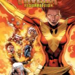 Phoenix Resurrection – The Return of Jean Grey (2018)