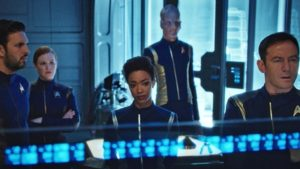 Star Trek: Discovery S01E10 – Despite Yourself