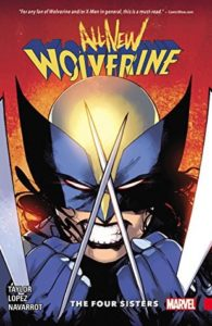 All-New Wolverine (2015– )