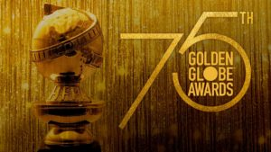 75. Golden Globe-gála