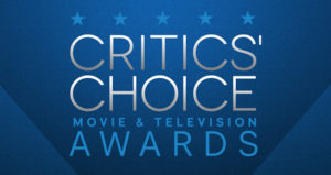A Critics' Choice Awards díjazottjai