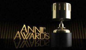 A 45. Annie-díj győztesei