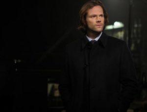 Supernatural S13E15 – A Most Holy Man