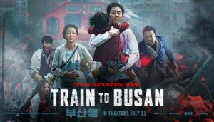 Vonat Busanba: Zombi expressz (2016)