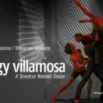 Balett előadás: A vágy villamosa