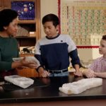 Young Sheldon S01E15 – Dolomite, Apple Slices, and a Mystery Woman