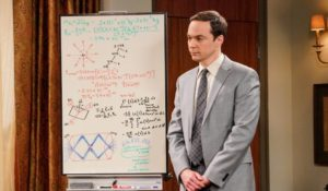 Big Bang Theory S11E22 – The Monetary Insuffiency