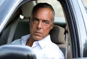 Harry Bosch – A nyomozó (2014–), 3. évad