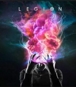 Légió (2017- ): Első évad