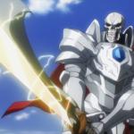 Öt Kedvenc Anime Főhős