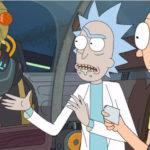 Ez mi volt? Halál. Miféle? Azonnali. – Rick és Morty