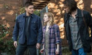 Supernatural S13E17 – The Thing
