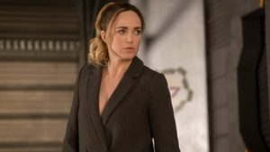 Legends of Tomorrow S03E18 – The Good, the Bad, and the Cuddly