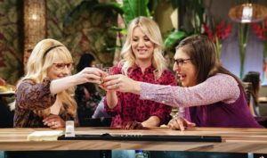 Big Bang Theory S11E20 – The Reclusive Potential