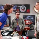 Big Bang Theory S11E23 – The Sibling Realignment