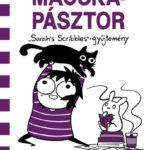 Sarah Andersen: Macskapásztor
