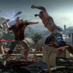 Napsütés, strand és zombik – Dead Island