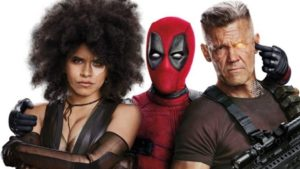 Deadpool 2 Spoileres kritika