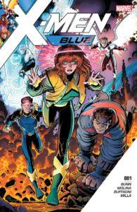 X-Men Blue (2017– )
