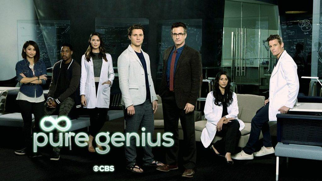 Ahol a kórházi dráma találkozik a sci-fivel: Pure Genius (2016-2017)