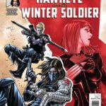 Clint és Bucky akcióban – Tales of Suspense #100-104: Red Ledger