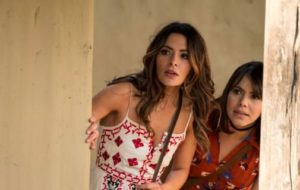 Reverie S01E08 – Despedida