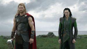 Még mindig nem az igazi – Thor: Ragnarok (2017)